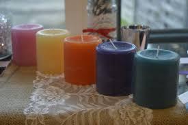 bougies parfumees pas cheres bougies pas cher et parfumées pour décoration de table