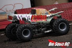 100 Custom Rc Truck Bodies Monster Madness 3D Big Squid RC RC Car And