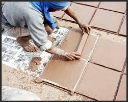 11 5 x 11 5 unsealed saltillo edges floor tile