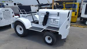 tug tractor planet gse