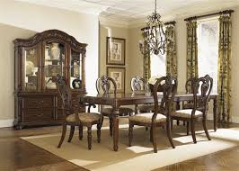 Seven Piece Dining Room Set by Messina Estates 7 Piece Dining Set In Cognac Finish By Liberty