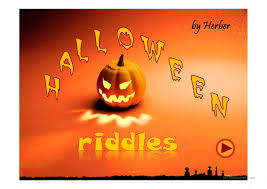 Halloween Jokes Riddles Adults by Halloween Printables Halloween Bingo Riddles Game Halloween Bingo