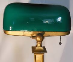 Antique Bankers Lamp Green by Bankers Green Desk Lamp U2014 All Home Ideas And Decor Antique Green