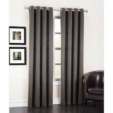 Brylane Home Grommet Curtains by Brylanehome 17 99 Madison Room Darkening Grommet Curtain