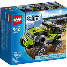Monster Truck LEGO City: 673419204750 | | Calendars.com Lego Ideas Lego Monster Truck 2018 Kinderlegofan Pinterest Legos And City Amazoncom 60027 Transporter Toys Games Arena Technic Set 42005 Itructions City Great Vehicles 60055 Energy Baja Recoil Nico71s Creations Custom Trucks 1 X Brick For Set Model Offroad Red 9094 Racers Star Striker Amazoncouk