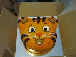 Daniel Tiger Pumpkin by Baking Life Album On Imgur