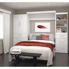 White King Headboard Canada by Bedroom Design Amazing King Size Murphy Bed Kit White Bedroom
