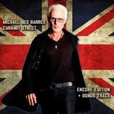 Michael Des Barres Music