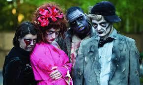 Halloween Greenfield Village Promo Code by Halloween 2013 Events Around Western Massachusetts Masslive Com