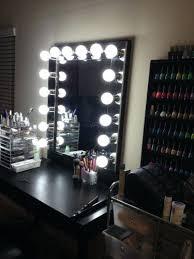 vanities diy makeup vanity mirror with lights makeup vanity