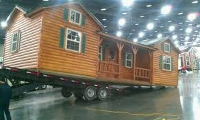 Amish Cabins This Log Cabin Kit Can Be Yours For $16 350