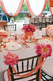 download coral colored wedding decorations wedding corners