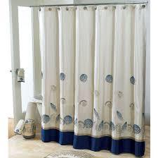 Metal Nautical Shower Curtain Hooks • Shower Curtains Ideas