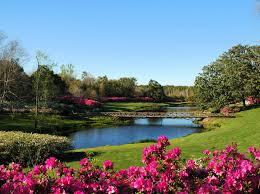 ConventionSouth magazine touts Bellingrath Gardens as a top