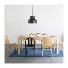 table a manger habitat drio tables de salle à manger naturel bois habitat