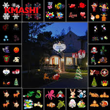 Buy Halloween Hologram Projector by Outdoor Christmas Projection Lights Sacharoff Decoration