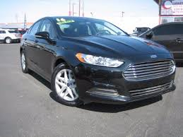 used ford fusion for sale in tucson az edmunds
