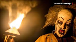 Best Halloween Attractions by On Halloween Scare Your Neighbors Cnn