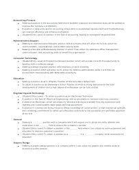Sample Of General Resume Labor Objective 5 Documents In