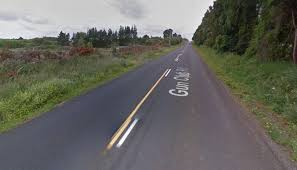 100 Google Maps Truck S Happens Poo Flows Down Street After Pukehoke Portaloo Truck