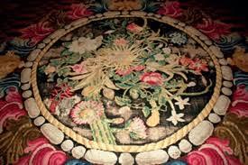 British Carpet by 18th Century British Floor Coverings