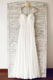 Cap Sleeve Bridesmaid Dresses Floor Length by Elegant Ivory Chiffon Sweetheart Floor Length Bridal Dress