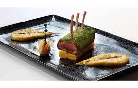 cuisiner st roch on the roch courchevel restaurant courchevel ski resort