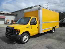 100 Ford Box Truck 2014 FORD E350 Deland FL 5001544278 CommercialTradercom