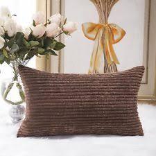 Pottery Barn Decorative Pillows Ebay by Striped Throw Pillows Ebay