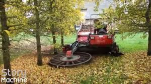 100 Leaf Vacuum Truck Awesome Road Cleaning Machine Road Sweeper