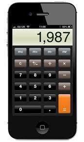 Best 5 Scientific Calculator Apps for iPhone