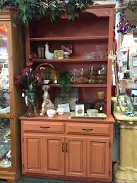 Corner China Cabinets And Hutches