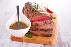 Roast Beef Curtains Define by How To Roast Roast Beef In A Microwave Or Classic Oven Ap Servis
