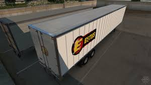 Estes Trailer Para American Truck Simulator Trucking Yrc Tracking Todos Los Trailers Triples Ats Mods American Truck Simulator Truckload Truckdriver Truckdriving Ceuriontrucking Este E Das Antigas Fnm Pinterest Estes Suremove Freight Trailer Moving Review Cte Representing At The Advanced Clean Transportation Expocenter Suremove Home Facebook Mobilizing Food Vending Rights Communication Technology And Urban Services Fayetteville Kinetic Usa On Twitter Did You Spot Coorslight 3d Ups Contract Carrier Agreement Ideal Cmr Ce Un Document De Caminhotrlei Scania Siemens Esto Testando Eletrificao Do