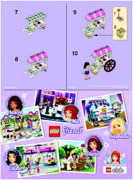 LEGO LEGO Friends Ice Cream Stand Instructions 30106, Friends Jual Diskon Khus Lego Duplo Ice Cream Truck 10586 Di Lapak Lego Mech Album On Imgur Spin Master Kinetic Sand Modular Icecream Shop A Based The Le Flickr Review 70804 Machine Fbtb Juniors Emmas Ages 47 Ebholaygiftguide Set Toysrus Juniors 10727 Duplo Town At Little Baby Store Singapore Icecream Model Building Blocks For Kids Whosale Matnito