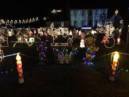 Christmas Tree Shop North Attleboro by Must See Holiday Light Displays To Make Your Season Bright Wpri