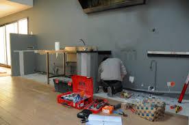 travaux cuisine travaux d électricité de la cuisine journal du loft