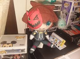 Halloween Town Sora by Us Ks Found An Exclusive Halloween Town Sora Whilst Visiting
