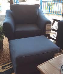 Smith Brothers Sofa 393 by Chair And Ottoman Syracuse Utica Binghamton Chair And Ottoman