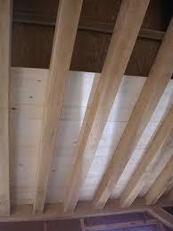 comment peindre un plafond au rouleau 14 maison poyaudine