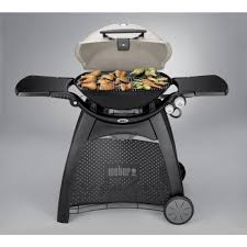 Brinkmann Electric Patio Grill Amazon by Weber Q3200 Review Better Grills
