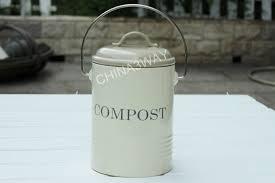 poubelle compost pour cuisine mat riel et outillage magellan poubelle compost seau a compost