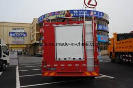 100 Fire Truck Manufacturing Companies China Manufacture 6X4 25t Rescue Photos Pictures Made
