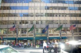 File:Barnes&Nobel,Headquarter.jpg - Wikimedia Commons Places To Visit Nyc 2009 Trip 105 Fifth Avenue The Folio Building Barnes And Noble Book Store Stock Photos Jeremiahs Vanishing New York Chain Stores In City Filebarnes Union Square Nycjpg Wikimedia Commons Ozzy Osbourne Signs Copies Of The Flagship 5th Eyescorpion Flickr 67 E Ave Osu South Campus Httpnymagcombauidfamilyleuliingsbookstores1 Betty White
