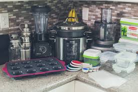 Vitamix Bed Bath Beyond by The Ultimate Meal Prep Guide Kitchen Accessories Recipes