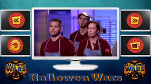 Halloween Wars Judges Names by Halloween Wars Season 3 Episode 1 Zombie Prom Hd Youtube