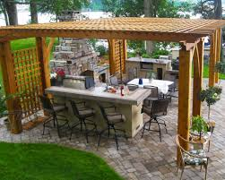 Housewarmings Outdoor: Your Dream Outdoor Room Expert - We Love ... Uncategories Custom Outdoor Grills Kitchen Frame Stone Kitchens Hitech Appliance Gator Pit Of Texas Equipment Houston Gas Paradise Wood Ideas Backyard Grill N Propane N Extraordinary Bbq Barbecue Islands Las Vegas Bbq Design Installation Bergen County Nj