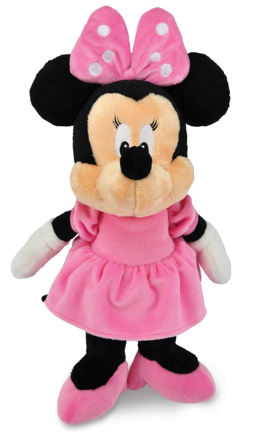 Kids Preferred Minnie Mouse Plush Toy - 15""