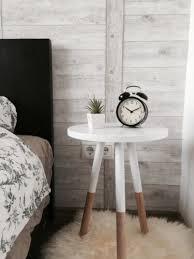 skandinavischer nachttisch ideen für dein schlafzimmer