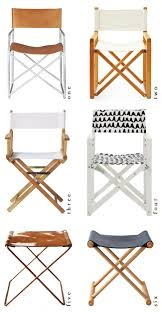 Does Kohls Have Beach Chairs by Best 25 Director U0027s Chair Ideas On Pinterest Gold Chairs Fluffy